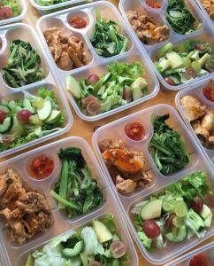 Tips Menjalani Pola Makan Clean Eating