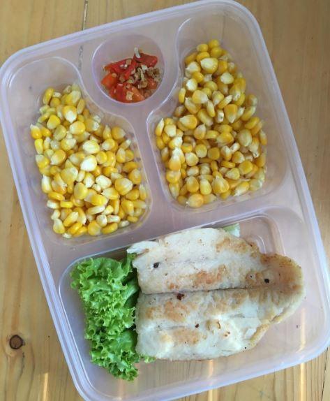 Bahan Makanan Yang Baik Untuk Diet - Century Arts